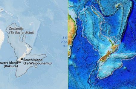 Nën Zelandën e Re fshihet kontinenti i tetë dhe është dy herë më i vjetër nga sa mendonin shkencëtarët!
