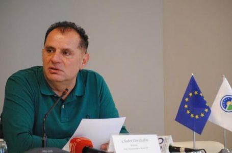 Gërxhaliu: Pritet humbje e vendeve të punës si dhe goditje për buxhetin e vendit