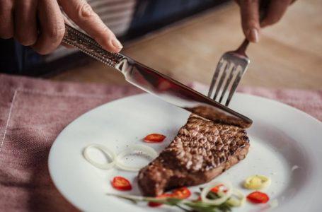 Cili është ndikimi i konsumit të mishit në jetëgjatësi?