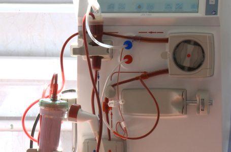Shala: Ndërtimi i repartit të ri të hemodializës është mëse i nevojshëm