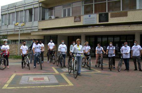 Kusari-Lila: Do të shtojmë shtigjet e biçikletave për qytetarët