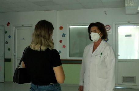 Vula: Fëmijët nga 12 vjeç me sëmundje kronike duhet të vaksinohen