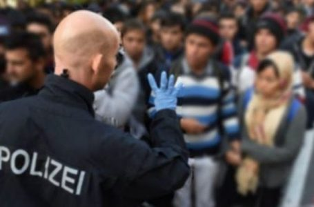 Shënohet numri më i madh i azilkërkuesve që nga fillimi i pandemisë në Evropë