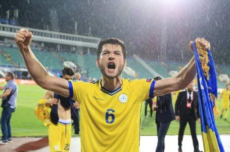 Anel Rashkaj jep porosi të fuqishme dhe motivuese për futbollistët e Kosovës