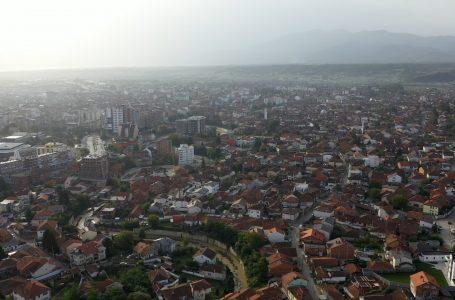 Çfarë mendojnë qytetarët e Gjakovës për fushatën zgjedhore?