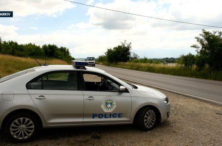 Policia e Kosovës ka shqiptuar 446 gjoba gjatë vikendit në komunën e Gjakovës