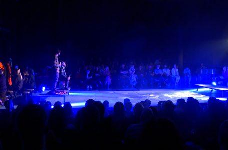 """Teatri i Gjakovës """"Hadi Shehu"""" përfaqësoi Kosovën në ITF """"SkupiFestival"""""""