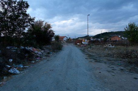 """Infrastruktura, brengë e banorëve të cilët jetojnë në rrugën """"Shote Galica"""""""