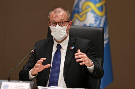 Shefi i OBSh-së për Evropë: Vaksinat s'i japin fund pandemisë, do të mbetet si gripi
