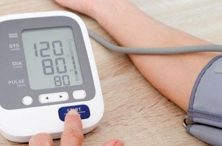 Si duhet matur saktë presioni i gjakut?