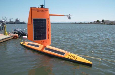 Ndërtohen anijet robotike që do të paralajmërojnë stuhitë oqeanike