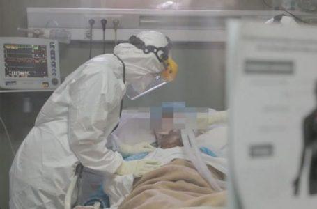 577 pacientë me COVID-19 të shtrirë në spitalet e ShSKUK-së