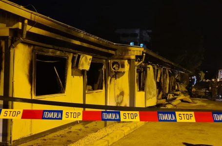 Dëshmitarët flasin për tragjedinë në Tetovë