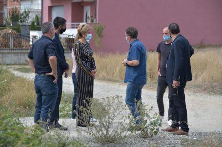 Lëvizja Vetëvendosje vazhdon vizitat në fshatrat e Gjakovës