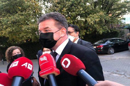 Lajçak: Me Kurtin nuk biseduam për hapjen e arkivave të Kosovës