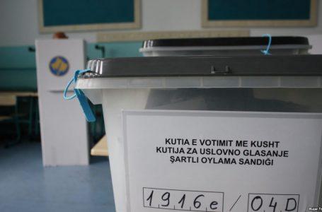 Sot fillon votimi përmes postës