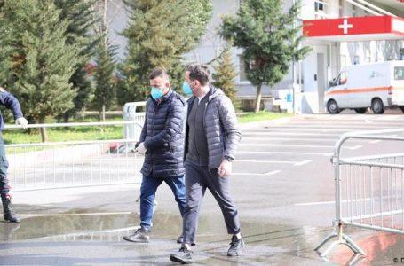 Grupmoshat më të infektuara nga COVID-19 në Shqipëri