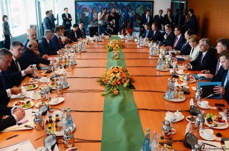 Çfarë arriti Merkeli në Ballkanin Perëndimor?