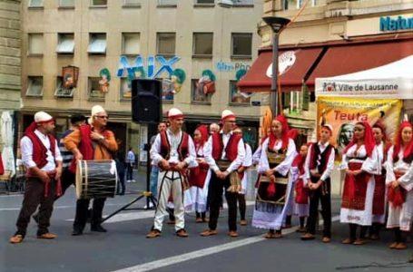Në tetor fillon 'Java Kulturore Shqiptare' në Zvicër