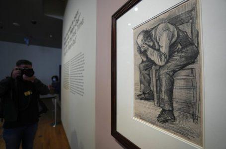 Piktura e sapozbuluar e Van Goghut