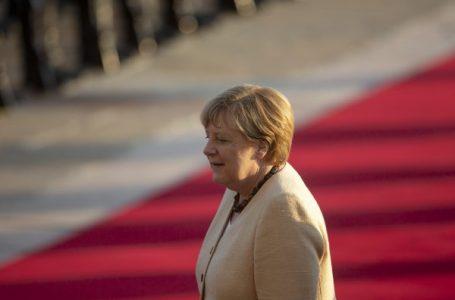Merkel: Nisma Ballkani i hapur, të jetë e hapur për të tjerët