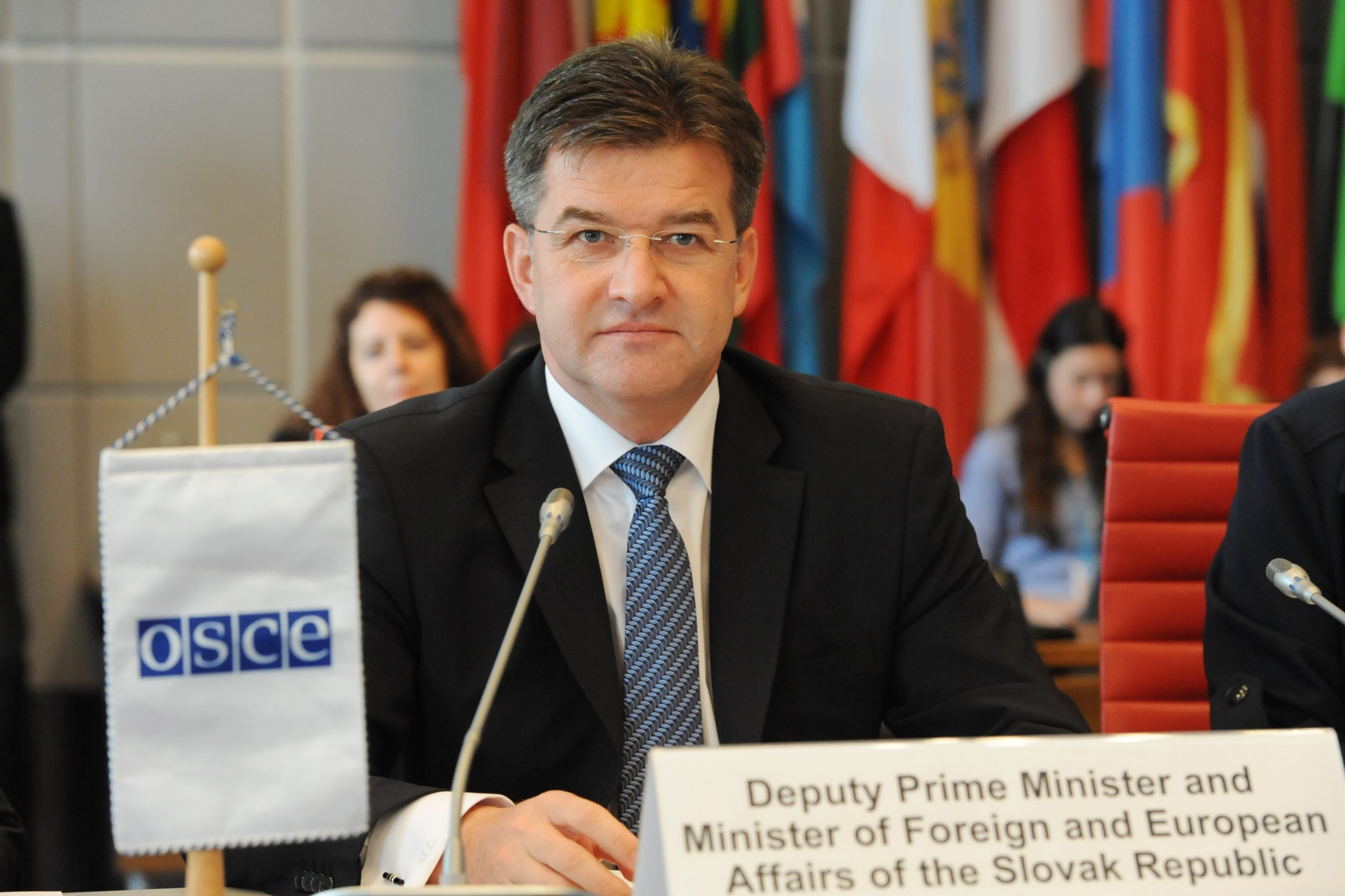 Lajcak: Dialogu duhet t'i sjellë njohje të plotë ndërkombëtare Kosovës
