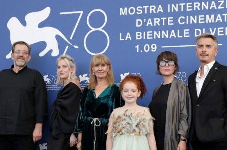 """Filmi """"Vera andrron detin"""" fiton dy çmime në Festivalin e Venedikut"""