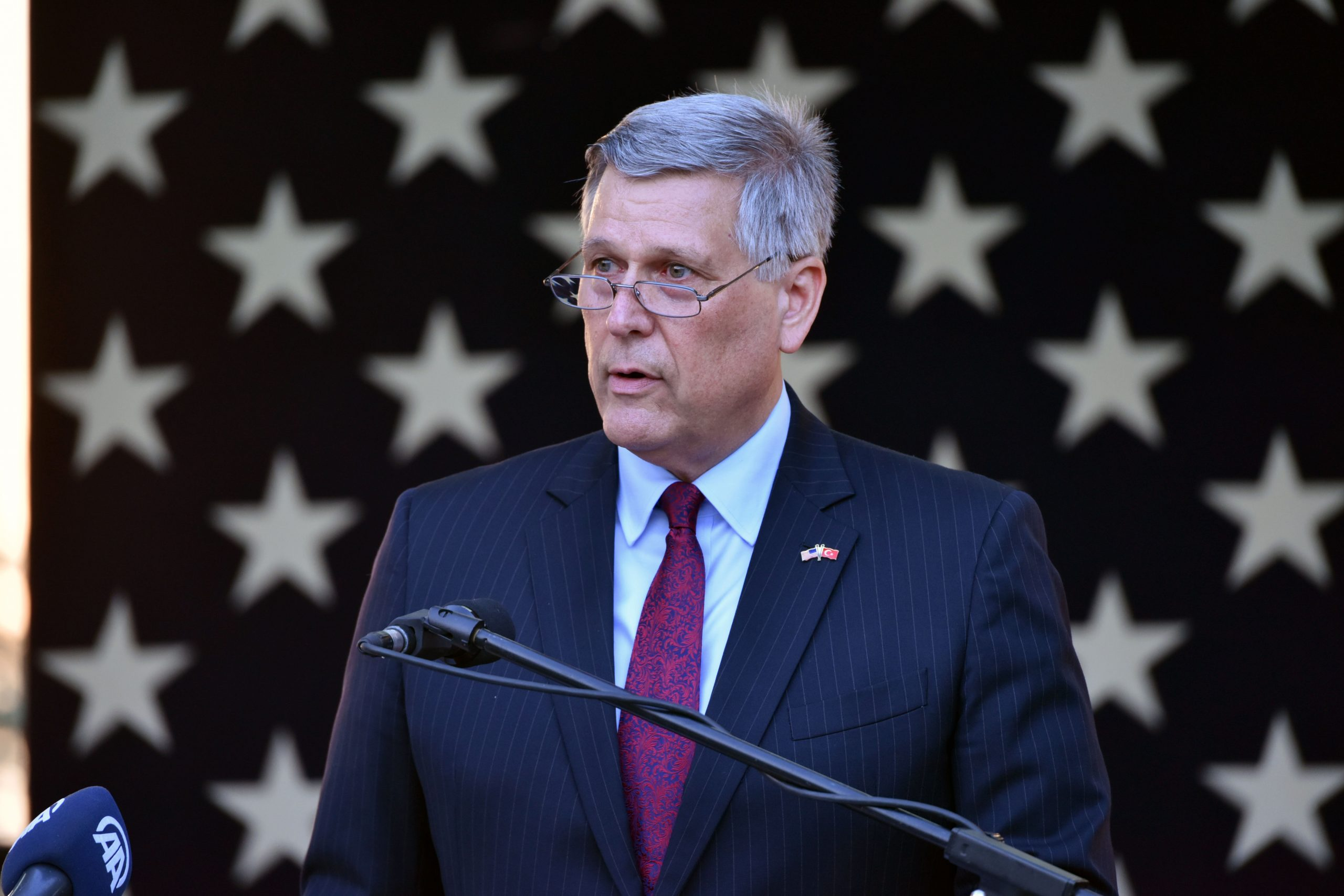 Kosnett: SHBA-të luajtën rol në prishjen e koalicionit LVV – LDK