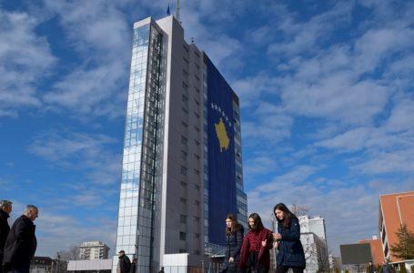 505.9 milionë euro u shpenzuan për tre muaj nga Qeveria e Kosovës
