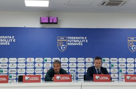 Enrique pas fitores ndaj Kosovës: Ishte ndeshje e vështirë
