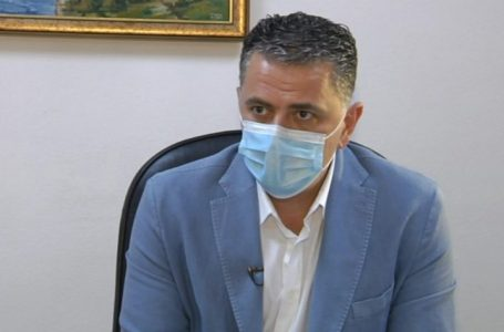 Hasani: Gjendja e të lënduarve nga zjarri është stabile