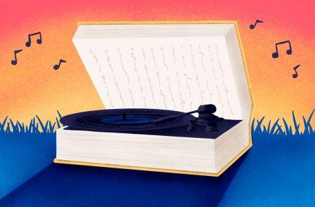 5 librat që shërbyen si frymëzim për të shkruar këngë