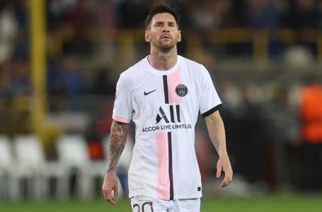 Michael Owen: PSG ishin skuadër më e mirë pa Messin