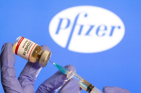 Vaksina Pfizer, 90 për qind efektive kundër rasteve të rënda me Covid-19