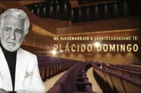 Rama prezanton Teatrin e ri të Operës dhe Baletit (VIDEO)