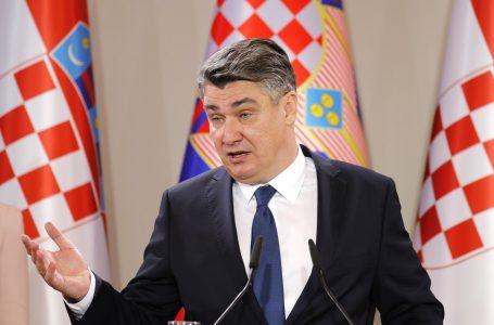 Presidenti i Kroacisë: Kosova i është përgjigjur reciprokisht asaj që Serbia ka bërë për 20 vjet