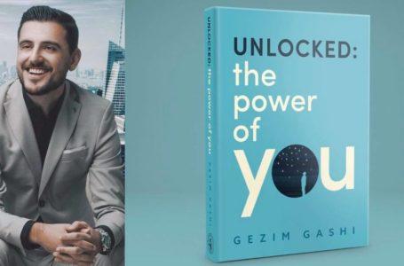 Njihuni me shqiptarin që do të publikoj librin e tij debutues në SHBA
