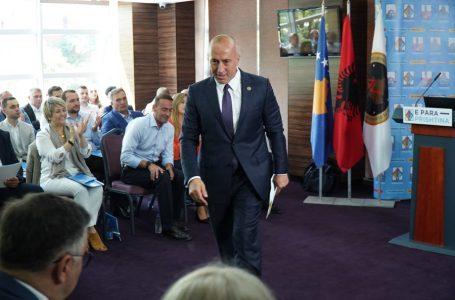 Haradinaj: Pakoja e qeverisë ka për synim 'ringjalljen' e votuesve dhe jo të ekonomisë
