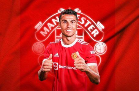Zbulohet se kur do të debutojë Ronaldo te Man United