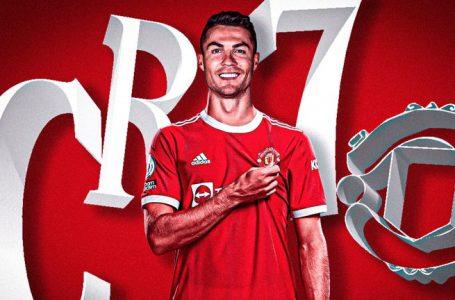 Kjo është shuma që Manchester United do të paguajë për Ronaldon
