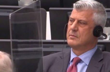Avokati i Thaçit: Prokuroria po na i vështirëson hetimet