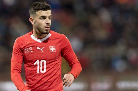 Bastien Toma : Kam pasur kontakte me FFK, por dua të luaj për Zvicrën