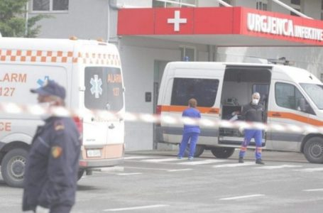 Shqipëri,11 të vdekur nga COVID-19