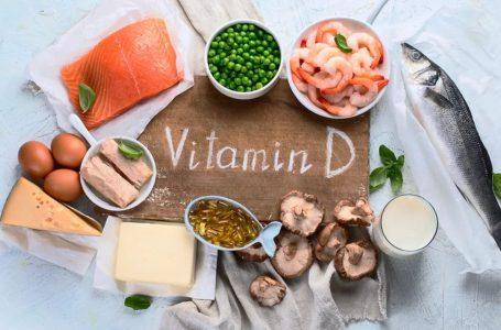 Ndryshimet që mund të zbulojnë se keni mungesë të vitaminës D