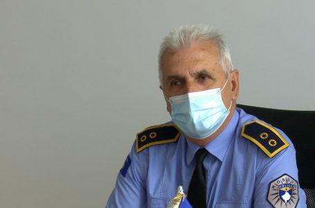 Policia rajonale e Gjakovës me plan operativ për fushatën zgjedhore