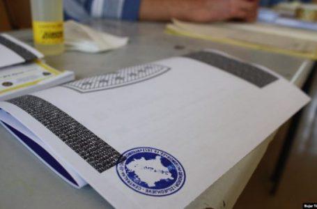 Kaq fletëvotime do të shtypen për zgjedhjet e 17 tetorit