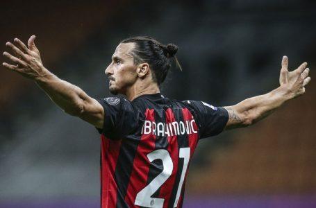 Ibrahimovic: Jam lojtari më i mirë në botë