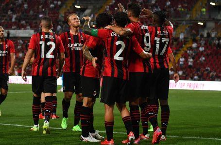 Manchester City interesohet për transferimin e mbrojtësit të Milanit