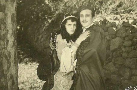 Aktorët e parë shqiptarë që arritën në kinemanë evropiane