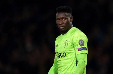 Barcelona interesohet për transferimin e portierit të Ajax
